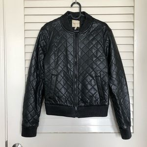 Urban Outfitters - Alice + Noise Quilted Jacket